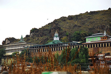 Sheikh Hamza Makhdum Shrine