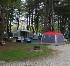 Shel Al Campground
