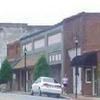 Shelby Street In Uptown Blacksburg