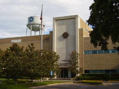 Shell Bellaire Tech Center