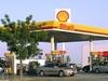 Shell Gass Tation Lost Hills