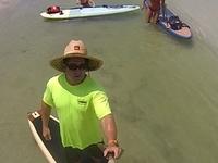 Shell Key Island Tour