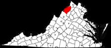 Shenandoah County