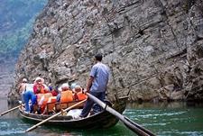 Shennong Boat Cruise