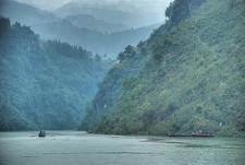 Shennong Stream - Hubei