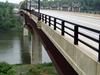 Shepherdstown  Bridge