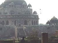Tomb of Sher Shah Suri
