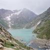 Sheshnag Lake In Himalaya