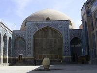 Sheikh Safi al-Din Khanegah y Ensemble Santuario