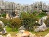 Shi Lin Stone Forest Of Yunnan