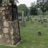 Bishop Francis Asbury Monument