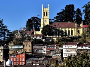 Shimla - Manali Tour Photos