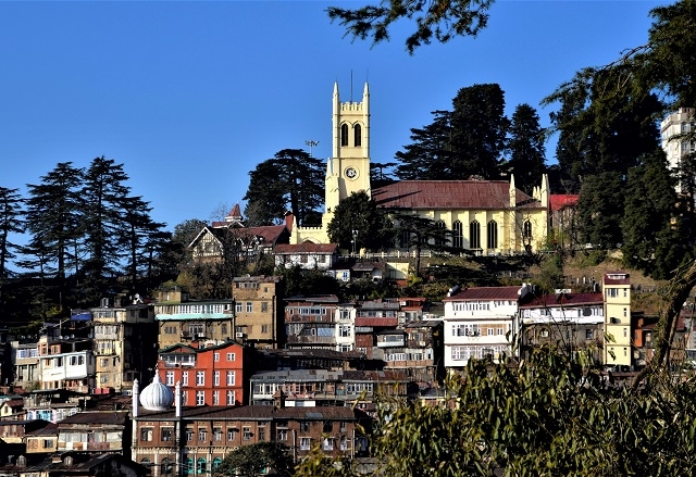 Shimla - Manali Tour Photos