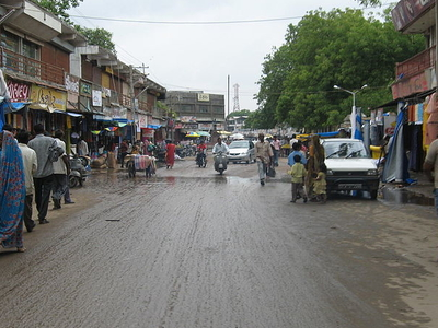 Shimlagate Area Palanpur