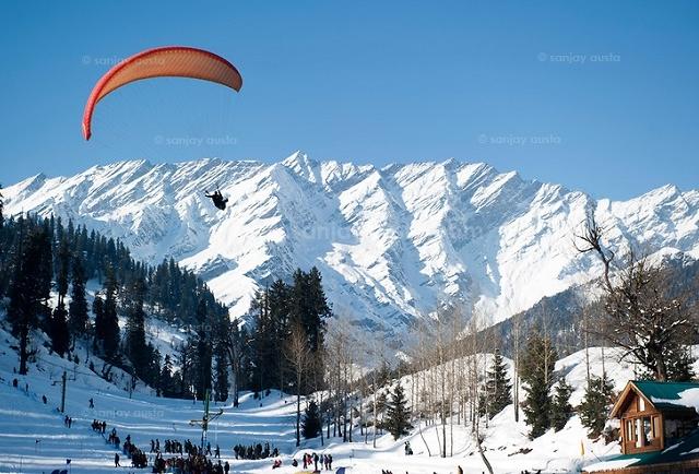 Shimla And Manali Packeg Photos
