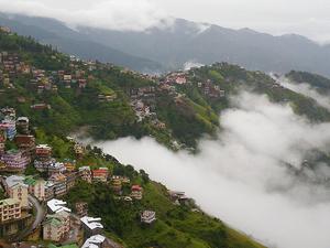 Kalka Shimla Manali Dharamshala Tour Fotos
