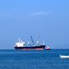 Ship Canacona