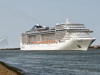 Living the Dream in Splendid Style - Cruise Trip