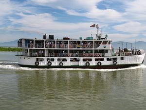Cox's Bazar - Saint Martin Tour Package Fotos