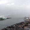 Ships At Grundarfjörður Village - Snaefellsnes