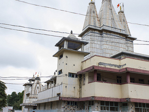 Shirdi Package Photos
