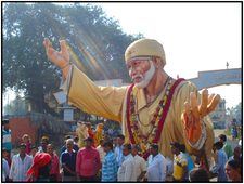 Shirdi-Pilgrimage
