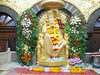 Sai Darshan - The Spiritual Journey
