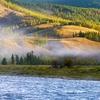 Shishged River - Mongolia