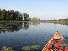 Shohola Lake - Pike County - Pennsylvania