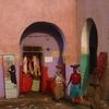 Shop @ Harar In Ethiopia
