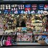 Shopping In Venice