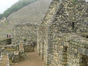 Short Inca Trail To Machu Picchu 2 Days Photos