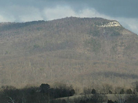 Short Mountain (Virginia)