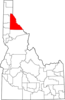 Shoshone County