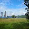 Shoshone Lake Trail - Yellowstone - USA