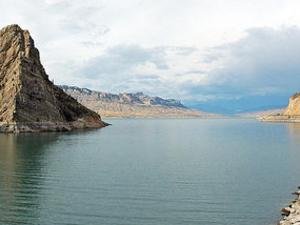 Shoshone River