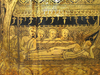 Showing The Reclining Buddha