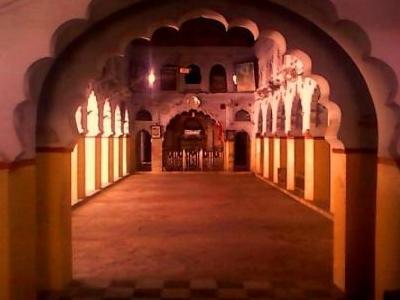Shree Ganesh Mandir