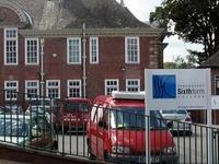 Shrewsbury sexta universidad de la forma