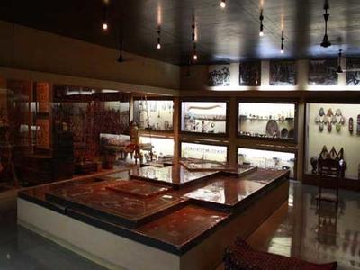 Shreyas-Folk-Museum-Ahmedabad