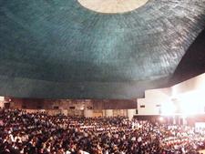 Shri Krishna Memorial Hall