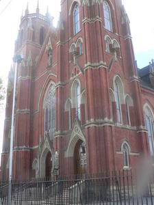 Shrine Church Of St Stanislaus