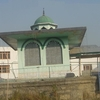 Shrine Of Sayed Hussain Khwarzmi