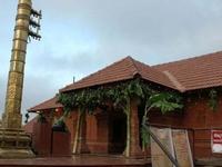 Nimishamba Shri Devi Temple