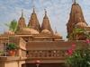 Shri Swami Narayan Temple Tithal