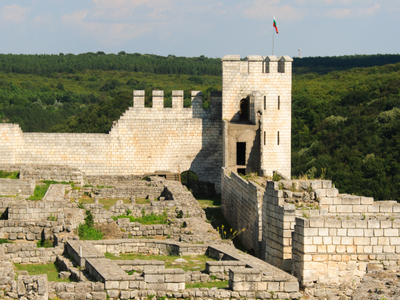 The Shumen Fortress
