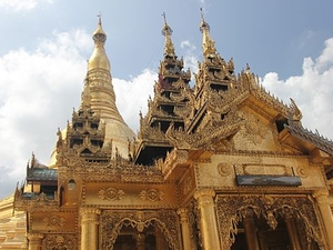 The Beauty of Myanmar Tour - 5 Days Photos