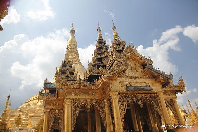 The Beauty of Myanmar Tour - 5 Days Photos