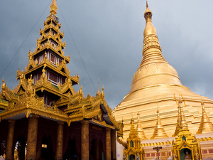 Myanmar Vacation -12 Days Fotos