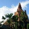 Siva Dol Temple In Sibsagar